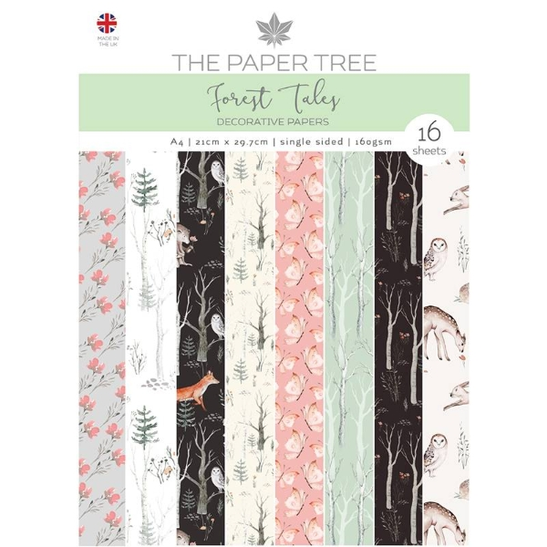 01the-paper-tree-forest-tales-decorative-papers-a4