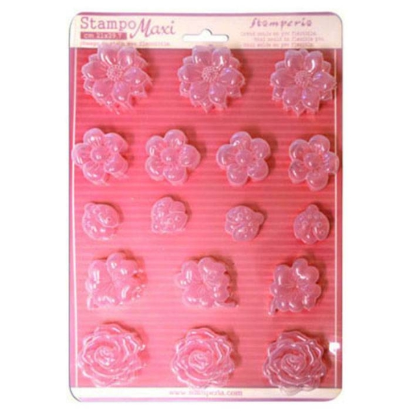 10stamperia-maxi-mould-flowers-ladybirds