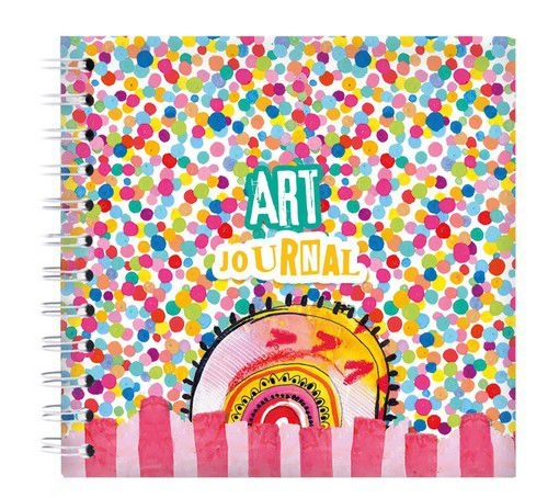 17studio-light-art-journal-by-marlene-confetti-4x4