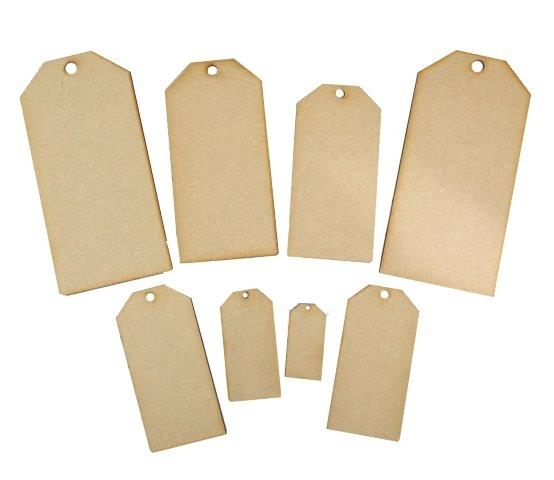 19creative-expressions-mdf-mixed-tags-pack-of-8