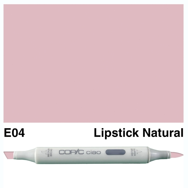 copic-ciaoe04-lipstick-natural
