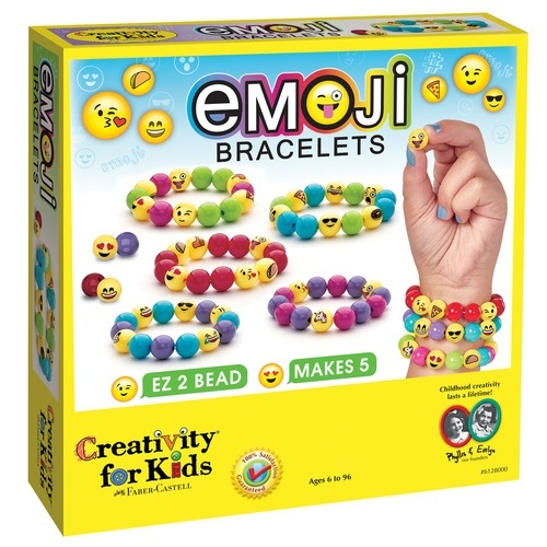 creativity-for-kids-emoji-bracelets-kit