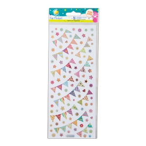 fun-stickers-bunting