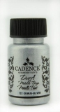Cadence Dora Metallic Paint Silver 50ml