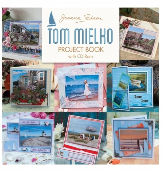 tom-mielko-cdrom-project-book